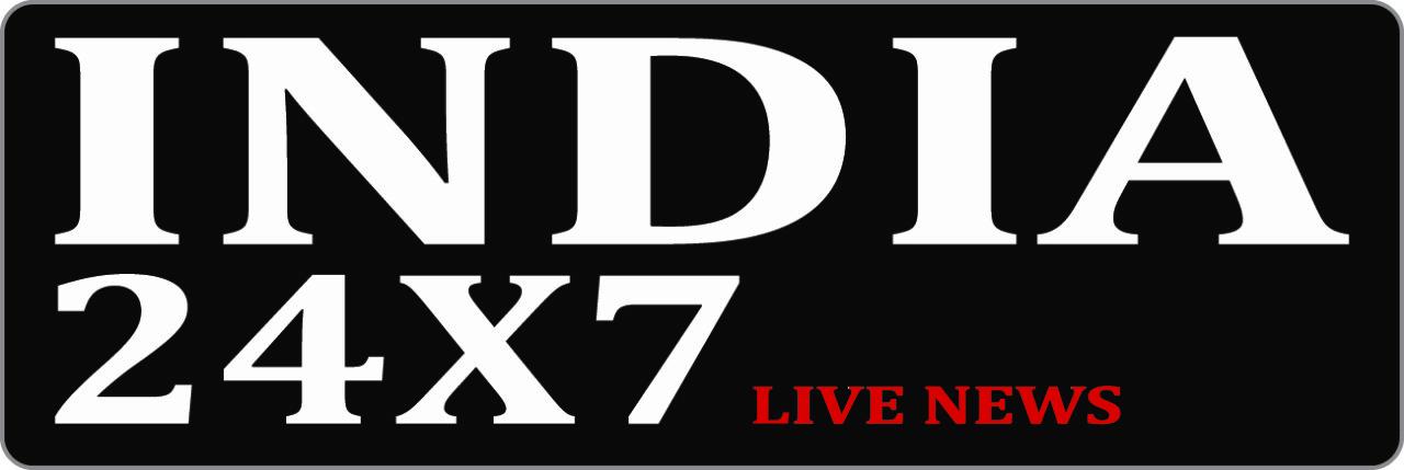 India 24x7 live News